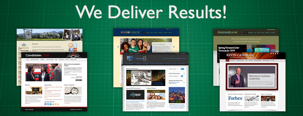 Customer Showcase – Slider